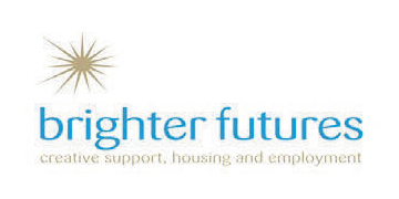 Brighter Futures Housing Association* logo
