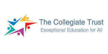The Collegiate Trust logo