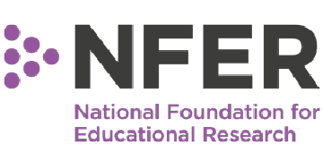 National Foundation for Education Research logo