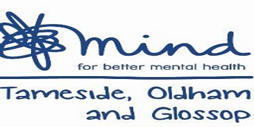 Tameside Oldham and Glossop Mind logo