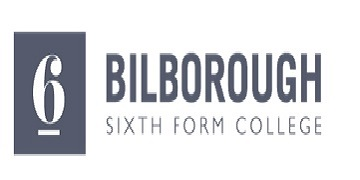 Bilborough College logo