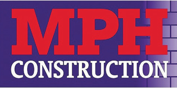MPH Construction Ltd* logo