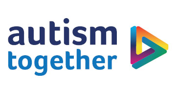 Autism Together* logo