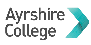 Ayrshire College* logo