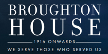 Broughton House* logo