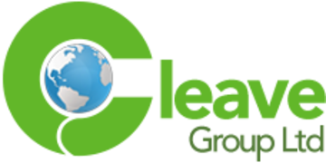 The Cleave Group Ltd logo