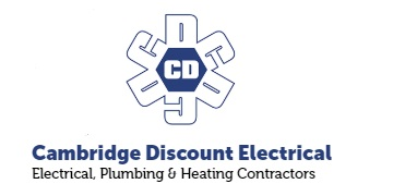 Cambridge Discount Electrical logo