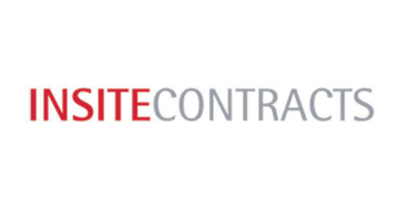 Insite Contracts Ltd* logo
