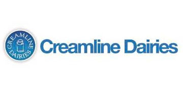 Creamline Dairies Ltd* logo