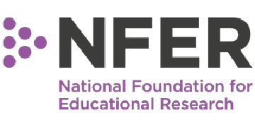 National Foundation for Educational Research logo