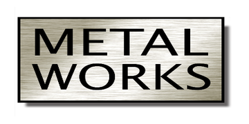 The Metal Works LTD logo