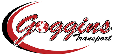 Goggins Transport logo