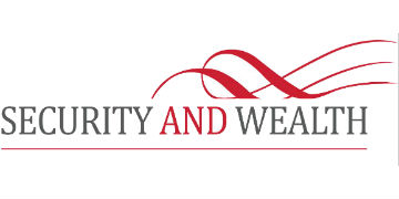 Security and Wealth logo