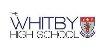 The Whitby High School* logo