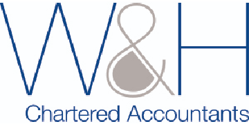 Whitehead & Howarth logo