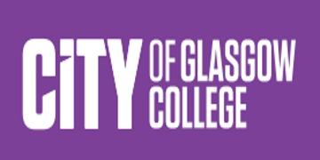 City of Glasgow College* logo