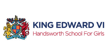 King Edward VI Handsworth School For Girls* logo