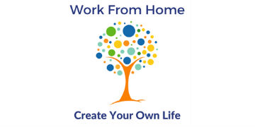 CREATE YOUR OWN LIFE logo