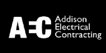 Addison Electrical Contracting Limited  logo