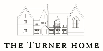The Turner Home logo