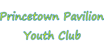 Princetown Pavilion Youth Club logo
