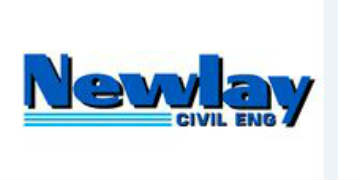 NEWLAY CIVIL ENGINEERING logo