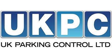 UK Parking Control logo