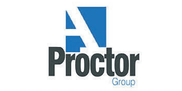 A Proctor Group Ltd* logo