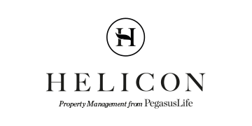 Helicon logo