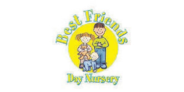 Best Friends Day Nursery* logo
