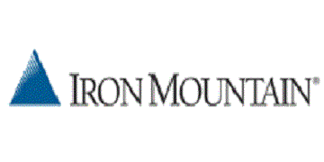 Iron Mountain Europe logo
