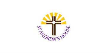 St Andrews House logo