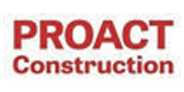 Proact Construction Ltd* logo