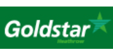 Goldstar Heathrow Ltd  logo