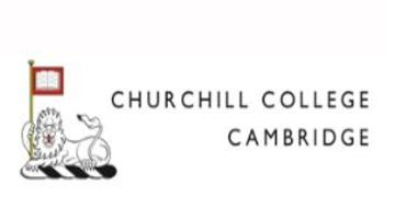 Churchill College Cambridge logo
