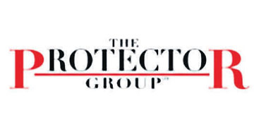 The Protector Group* logo