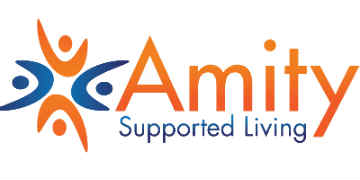 Amity Supported Living Ltd logo