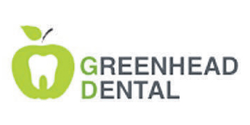 Greenhead Dental Practice* logo
