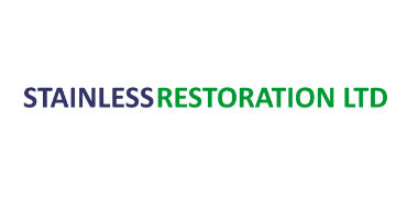 STAINLESS RESTORATION LTD logo