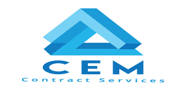 CEM Contract Services Ltd logo