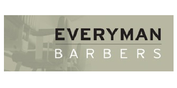 Everyman Barbers logo