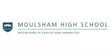 MOULSHAM HIGH SCHOOL logo