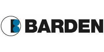 THE BARDEN CORPORATION UK LIMITED logo
