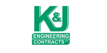 K & J ENGINEERING CONTRACTS LTD logo