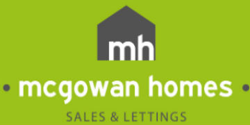 MCGOWAN HOMES & PROPERTY SERVICES logo