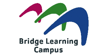 Bridge Learning Campus logo
