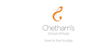 Jobs With Chethams School Of Music