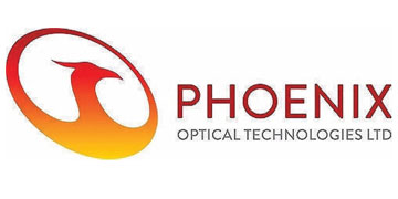 Phoenix Optical Technologies Ltd logo