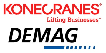 Konecranes Demag UK Ltd logo