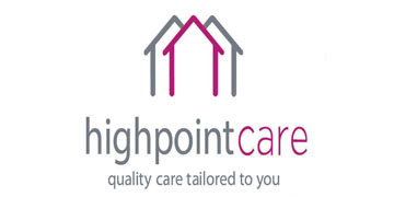 Highpoint Care Ltd* logo